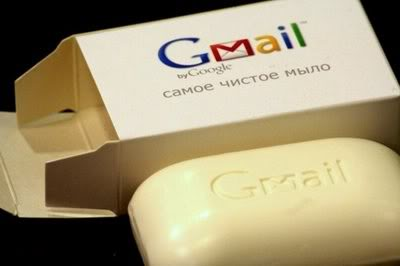 how to make words bold gmail